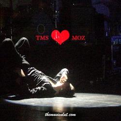 The Music Slut loves Mozzer (themusicslut.com)