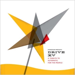 "Drive XV: A Tribute to ""Automatic for the people"" / www.stereogum.com"