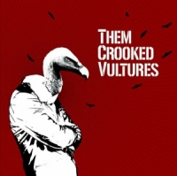 Them Crooked Vultures - dto.