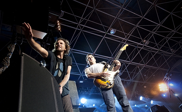 Foto: flickr // Pearl Jam Official // Karen Loria // CC-by-nc-nd