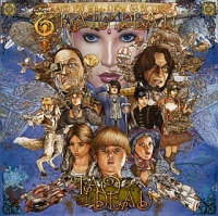 """Trail Of Dead - """"Tao Of The Dead"""" (Superball / EMI / VÖ: 04.02.11)"""