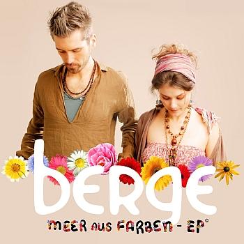 """Berge - """"Meer aus Farben EP"""""""