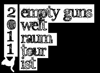 myspace.com/emptyguns