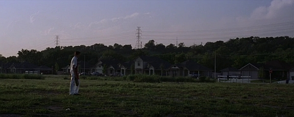 Screenshot: Scenes From The Suburbs
