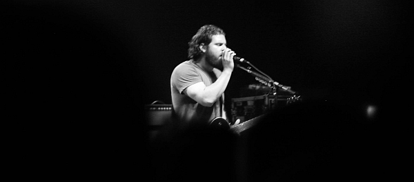 Andy Hull von Manchester Orchestra (Foto: flickr / gibsonelectric / CC-by-nd)