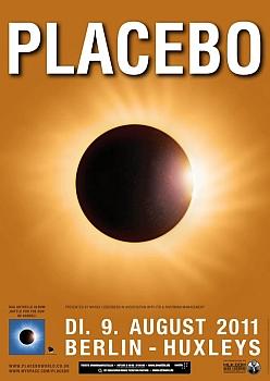 Placebo - 09. August 2011 - Berlin, Huxleys Neue Welt