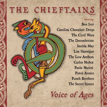 "The Chieftains - ""Voice Of Ages"" (Hear / Concord / US-VÖ: 21.02.12)"