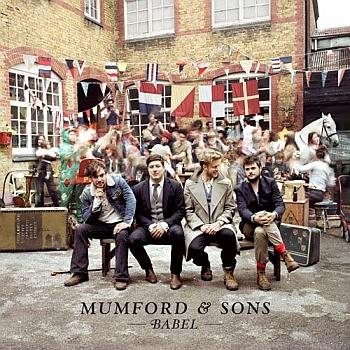 "Mumford & Sons - ""Babel"" (Gentlemen of the Road / Cooperative Music / Universal / VÖ: 21.09.12)"