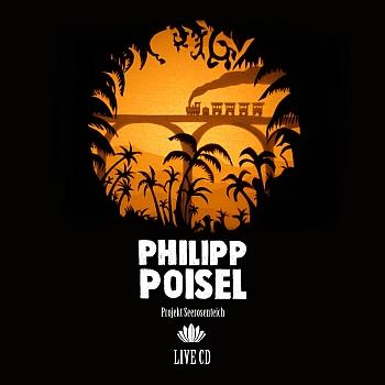 "Philipp Poisel - ""Projekt Seerosenteich"" (Grönland Records / rouugh trade / VÖ: 17.08.12)"