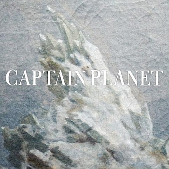 "Captain Planet - ""Treibeis"" (Zeitstrafe Records / Cargo Records / VÖ: 12.10.12)"