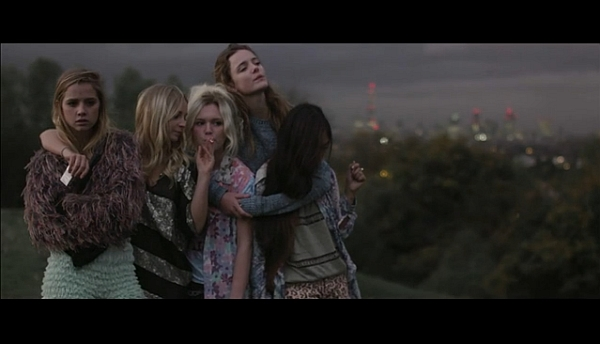 "Screenshot: The Black Keys - ""Sister"""