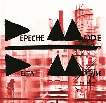 "Depeche Mode - ""Delta Machine"" (Columbia / Sony / VÖ: 22.03.13)"
