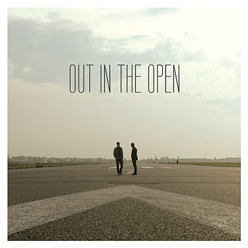 "ear - ""Out In The Open"" (erhältlich)"