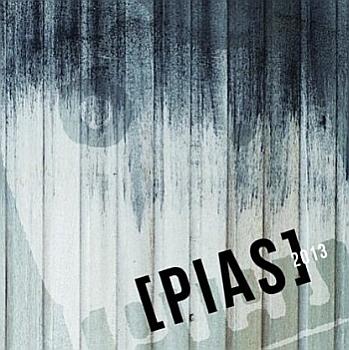 PIAS Sampler 2013