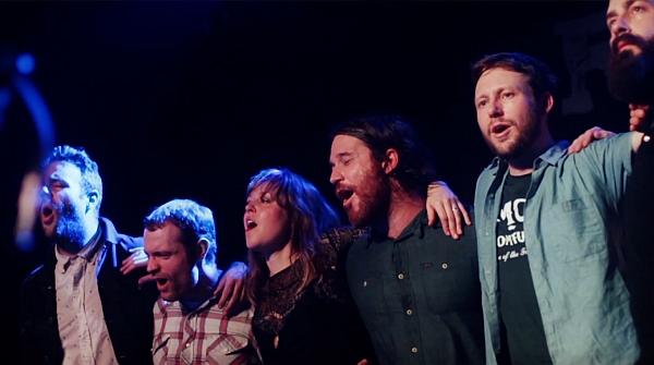 The Revival Tour 2012 Documentary (Screenshot: rollingstone.com)