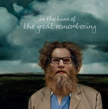 "Ben Caplan - ""In The Time Of The Great Remembering"" (Audio Blood Media Inc. / erhältlich)"