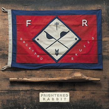 "Frightened Rabbit - ""Backyard Skulls"" (Warner / vorbestellbar)"