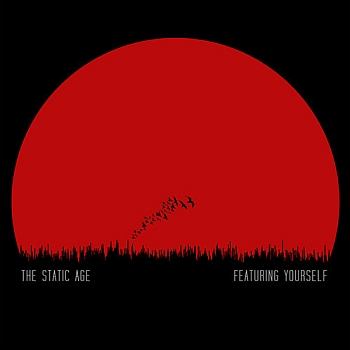 "The Static Age & Featuring Yourself Split 7""(Flix Records / VÖ: 19.04.13)"
