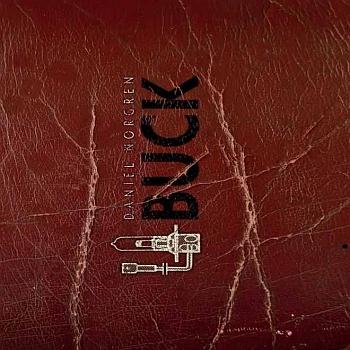"Daniel Norgren - ""Buck"" (Superpuma / Popup / Cargo / VÖ: 01.03.13)"