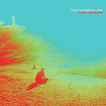 "The Flaming Lips - ""The Terror"" (Cooperative Music / Universal / VÖ: 05.04.13)"