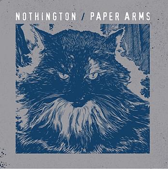 """Nothington / Paper Arms Split 7"""" (Uncle M / VÖ: 10.05.13 / dig. 26.04.13)"""