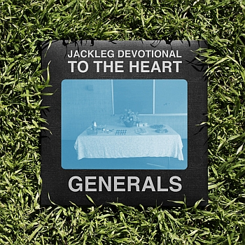 "The Baptist Generals - ""Jackleg Devotional To The Heart"" (Sub Pop / Cargo Records / VÖ: 24.05.13)"