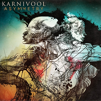 "Karnivool - ""Asymmetry"" (Cymatic / Sony / VÖ: 19.07.13)"