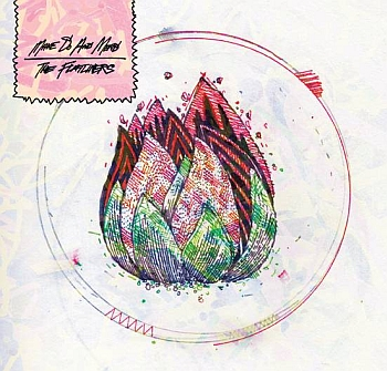 "Make Do And Mend & The Flatliners - Split 7"" (Rise Records / VÖ: 18.06.13)"