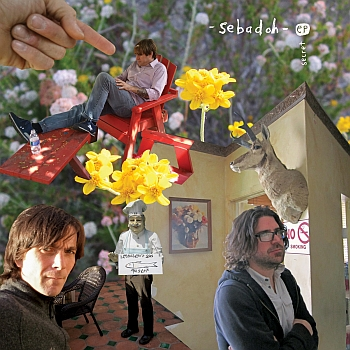 "Sebadoh -  ""Secret EP"" (VÖ: 25.06.13)"