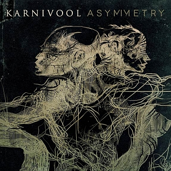 "Karnivool - ""Asymmetry"" [Deluxe Edition] (Cymatic / Sony / VÖ: 19.07.13)"