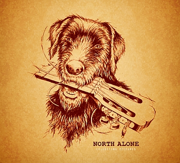 "North Alone - ""Collecting Pictures"" (VÖ: 31.07.13))"