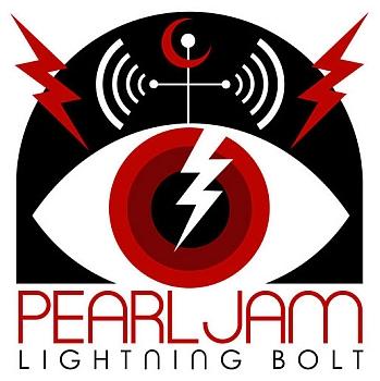 "Pearl Jam - ""Lightning Bolt"" (Universal / VÖ: 11.10.13)"