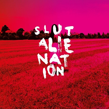 "Slut - ""Alienation"" (Cargo Records / VÖ: 16.08.13)"
