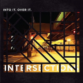 "Into It. Over It. - ""Intersections"" (Triple Crown Records / VÖ: 24.09.13)"