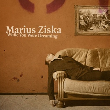 "Marius Ziska - ""While You Were Dreaming"" (Stargazer Records / VÖ: 13.09.13)"