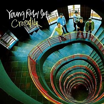"Young Rebel Set - ""Crocodile"" (Grand Hotel van Cleef / VÖ: 20.09.13)"
