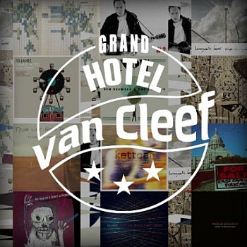 Grand Hotel van Cleef Label Sampler (Grafik: amazon / GHvC)