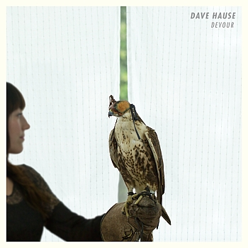 "Dave Hause - ""Devour"" (Rise Records / Uncle M / Cargo Records / VÖ: 11.10.)"