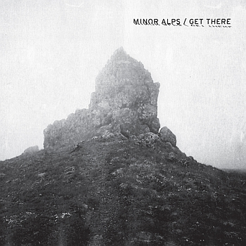 "Minor Alps - ""Get There"" (Barsuk Records / Ye Olde Records / Alive / VÖ: 15.11.13)"