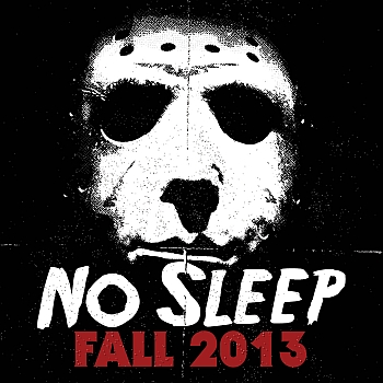 "V.A. - ""No Sleep Fall 2013"" Sampler (No Sleep Records)"