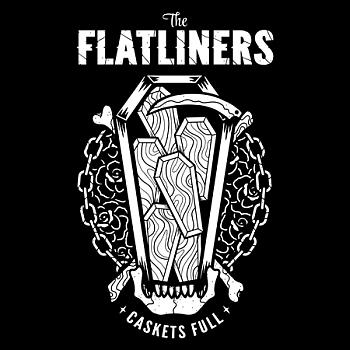 "The Flatliners - ""Caskets Full"" (Fat Wreck / VÖ: 26.11.13)"