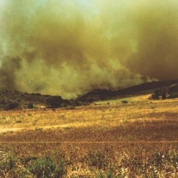Heated Land - dto. (K&F Records / Hometown Caravan / VÖ: 06.12.13)