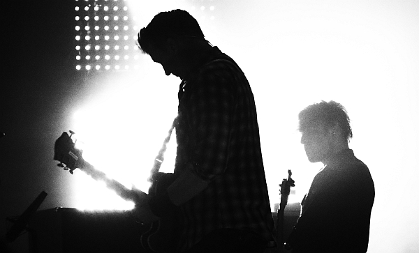 QOTSA live in Paris 13/11/2013 (Foto: flickr / Plug In Papa / Stéphane Bouley / CC-BY-NC-ND)