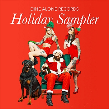 Dine Alone Holiday Sampler 2013 (Dine Alone Reocrds)
