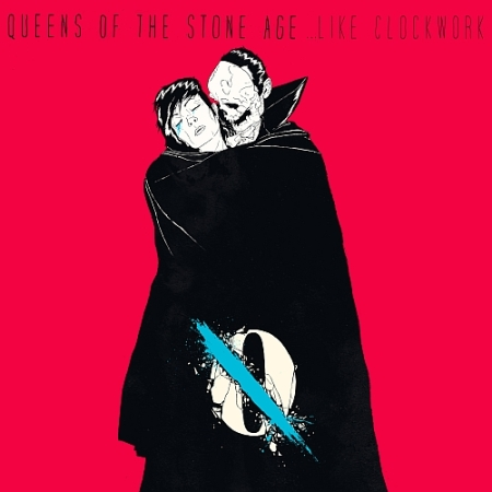 "Queens of the Stone Age - ""...Like Clockwork"" (Matador / Beggars / Indigo / VÖ: 31.05.13)"