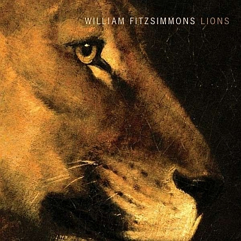 "William Fitzsimmons - ""Lions"" (Grönland / rough trade / VÖ: 14.02.14)"