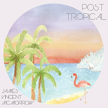 "James Vincent McMorrow - ""Post Tropical"" (Believe Digital / Soulfood / VÖ: 17.01.14)"