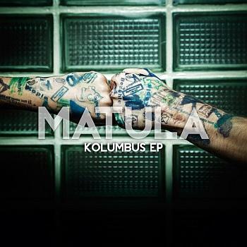 "Matula - ""Kolumbus EP"" (Zeitstrafe / VÖ: 30.01.14)"