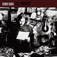 "Chuck Ragan - ""Till Midnight"" (Side One Dummy Records / Uncle M / Cargo Records / VÖ: 21.03.14)"
