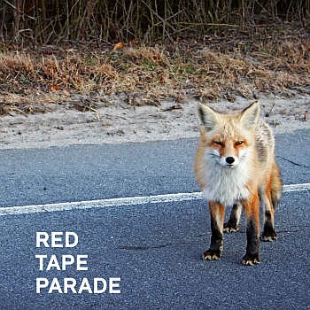 Red Tape Parade - s/t (End Hits Records / Cargo Records / VÖ: 01.04.14)